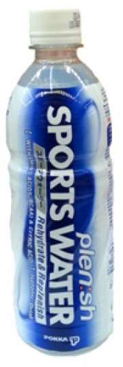 Isotonic Drink 500ml