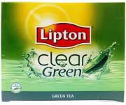 Clear Green Tea 50sX2g