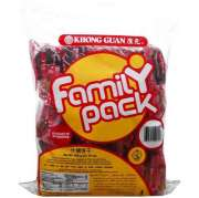 Assorted Biscuit Family Pack 30s (#)