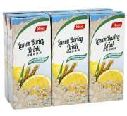 Lemon Barley Drink 6sX250ml (#)