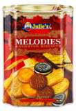 Melodies Assorted Biscuits 650g (#)