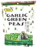 Garlic Green Peas 180g