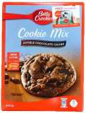 Cookie Mix - Double Chocolate Chunk 430g