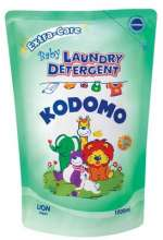 Baby Laundry Detergent Refill - Extra Care 1L (#)