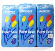2 Ply SuperSave Toilet Rolls 3x10s (#)