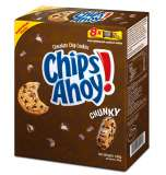 Chocolate Chips Cookies - Chunky 8sX24g