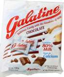 Candy With Milk Chocolate 100g