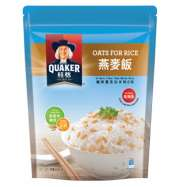 Oats For Rice 600g