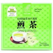 Japanese Green Tea 50sX2g