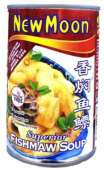 Superior Fish Maw Soup 400g