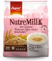 3 In 1 Cereal Less Sugar 20sX27g