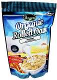 Organic Rolled Oats Instant 500g