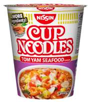 Cup Noodles - Tom Yam Seafood 75g (#)