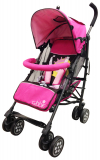 Baby Buggy (Pink)
