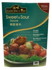Sweet & Sour 100g