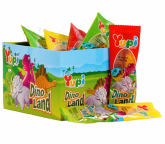 Dino Land Gummy 24sX8.5g (#)