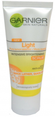 Light Intensive Brightening Scrub