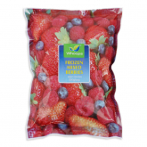 Frozen Mixed Berries 500g