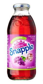 Grapeade Juice Drink 473ml