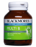 Dietary Supplement - Multi B 60s