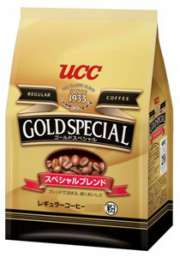 Gold Special AP Coffee 400g  (#)