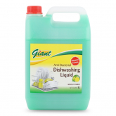 Dishwashing Liquid Lime 5L (#)
