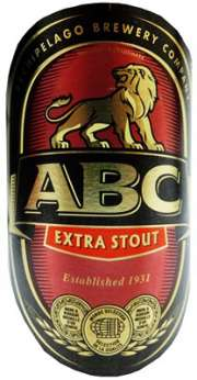 Extra Stout Beer Pint Bottle 633ml