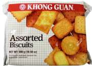 Assorted Biscuits 300g