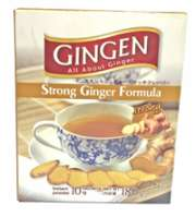 Ginger Drink - Strong 10sX18g
