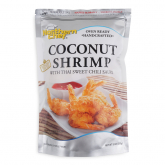 Frozen Coconut Shrimp 255g