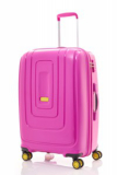 Spinner Luggage - Lightrax 79/29 Tsa Raspberry