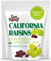 California Raisins 500g (#)