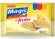 Magic Twin Cracker Sandwich - Butter 10s (#)