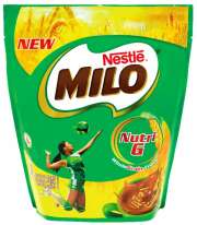 Milo NutriG With Wholegrains 10sX40g