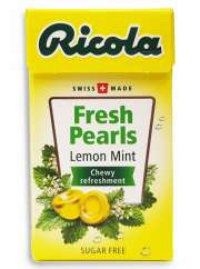 Pearls - Lemon Mint 25g