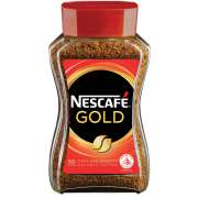 Gold Blend Instant Soluble Coffee - Decaffeinated 100g
