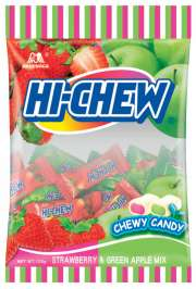 Hi-Chew Strawberry & Apple 100g