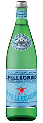 Sparkling Mineral Water 750ml (#)