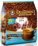 3 In 1 White Coffee Less Sugar 15sX35g (#)