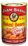 Baked Beans Spicy 425g
