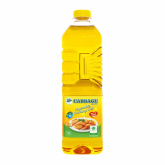 Vegetable Oil 1L