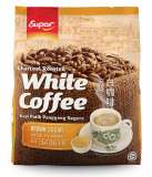 White Coffee & Brown Sugar 15sX36g