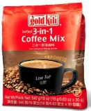 3 In 1 Low Fat Coffee 30X18g