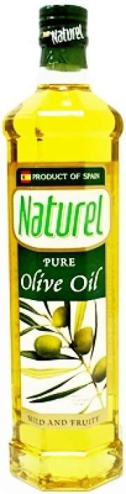 Olive Oil - Pure 750ml