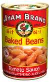 Baked Beans In Tomato Sauce 425g  (#)