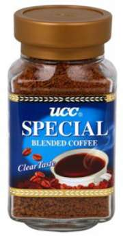 Special Blend  Freeze Dried Instant Coffee 100g (#)