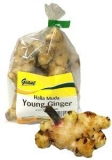 Young Ginger +/-200g