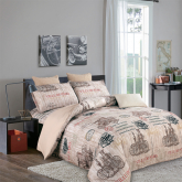 Quilt Cover Set (Single/Super Single)