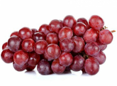 Red Seedless Grapes (Punnet) +/-500g