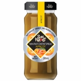 100% Fruit Content Jam Spread (No Added Sugar) - Apricot 285g